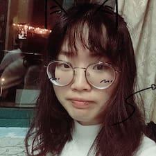 Profil Pengguna 琳洁