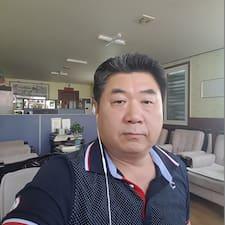 Nutzerprofil von 일현