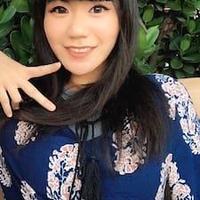 Nutzerprofil von Yi Ting