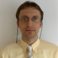 Viktor User Profile