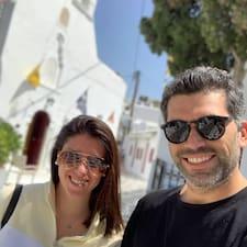 Dimitris & Georgina Brugerprofil
