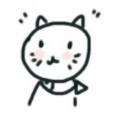 Profil utilisateur de 江珊
