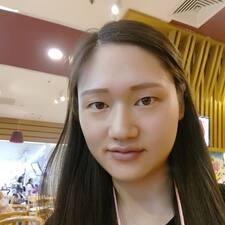 小熊饼 - Profil Użytkownika
