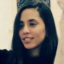 Profil utilisateur de Shiran