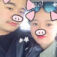 梦琳 Kullanıcı Profili