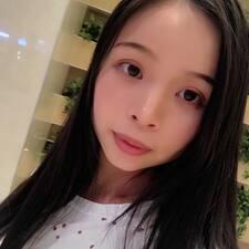Perfil do utilizador de 文莉