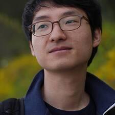 Myungsang User Profile