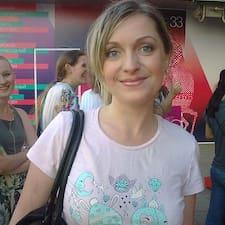Анна Brugerprofil