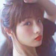 樱花和可露丽 felhasználói profilja