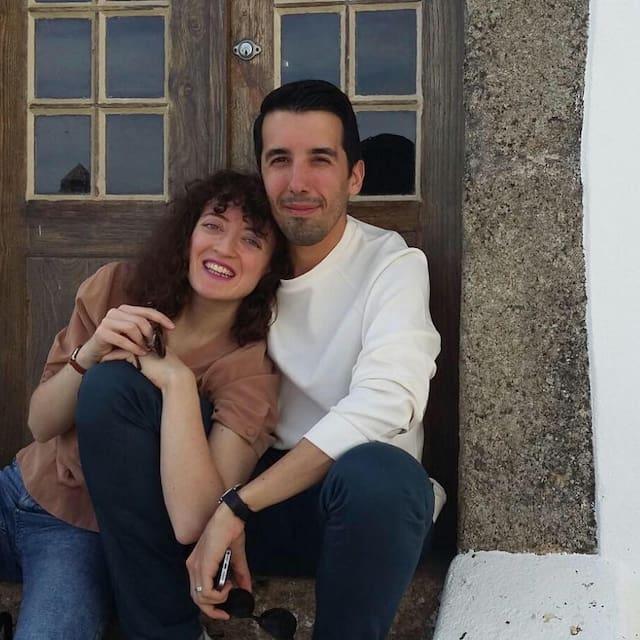 Nutzerprofil von Paula & Antonio