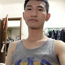 Jinpeng - Uživatelský profil
