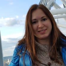 Profil Pengguna Elmira