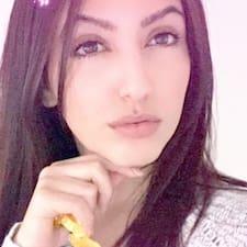Profil korisnika Mahira