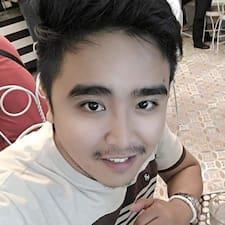 Yssakhar User Profile