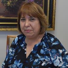 โพรไฟล์ผู้ใช้ Josefina