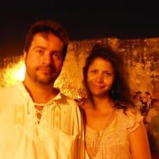 Nutzerprofil von Consuelo Mercedes