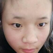 Perfil do utilizador de 静溪