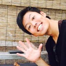 Profil korisnika Tsubasa