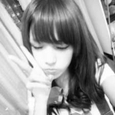 溓韦 - Uživatelský profil