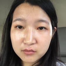 Profilo utente di Yueheng