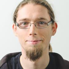 Profil utilisateur de Mikaël