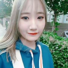 Perfil de usuario de Juhyun