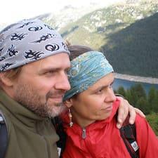 Martin & Sabine Brugerprofil