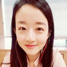 Su Yeon User Profile