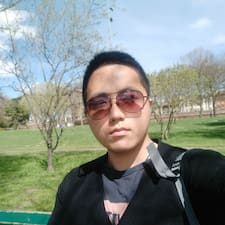 Huaiyu User Profile