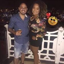 Профіль користувача Guilherme
