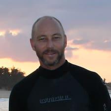 Warrick Kullanıcı Profili