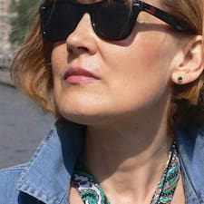 Profil utilisateur de Cветлана