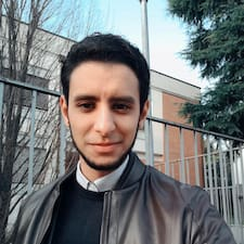 Ayoub User Profile