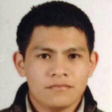 Arturo - Uživatelský profil
