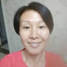丽芹 felhasználói profilja