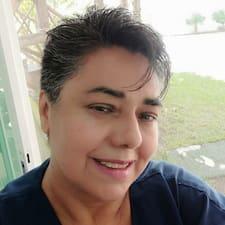 Dora Luz User Profile
