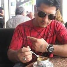 Gerardo Elias User Profile
