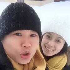 Wen-Ji User Profile