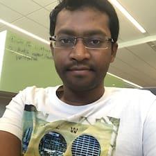 Gebruikersprofiel Rakesh Kumar