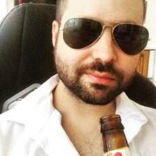 Profil utilisateur de David Issao