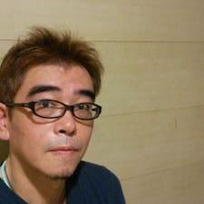 Wenhsiu的用戶個人資料