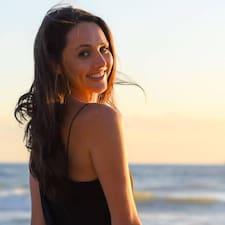 Amy Maree User Profile