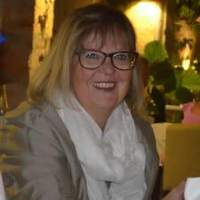 Christa Brugerprofil