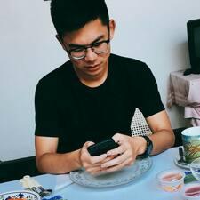 Profil utilisateur de Hanxing