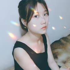 锦珊 User Profile