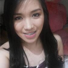 Profil utilisateur de Jessa