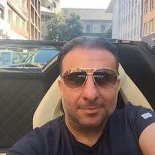 Mehmet Sabit Brugerprofil