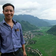 Phạm User Profile