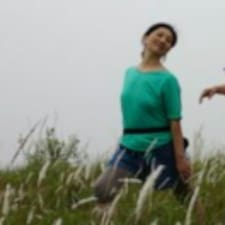 燕 felhasználói profilja