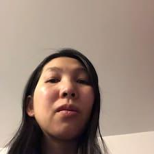 Perfil do utilizador de Mei